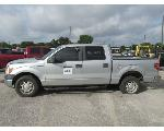 Lot: 355 - 2010 Ford F150 Pickup - Key / Starts & Runs<BR>VIN #1FTFW1CV0AKA82629