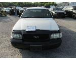 Lot: 365 - 2011 Ford Crown Victoria - Key<BR>VIN #2FABP7BV2BX116459