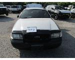 Lot: 373 - 2011 Ford Crown Victoria - Key<BR>VIN #2FABP7BV0BX182296