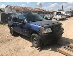 Lot: 02 - 2005 FORD EXPLORER SUV