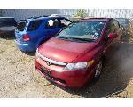 Lot: 01-65624 - 2006 Honda Civic - Key