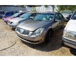 Lot: 03-65418 - 2004 Nissan Maxima