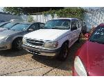 Lot: 04-56554 - 1998 Ford Explorer SUV
