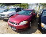 Lot: 05-66215 - 2006 Chevrolet Impala - Key / Runs & Drives