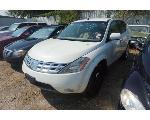 Lot: 07-65747 - 2004 Nissan Murano SUV - Key