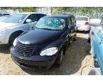 Lot: 08-66408 - 2009 Chrysler PT Cruiser