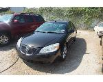 Lot: 11-64504 - 2009 Pontiac G6 - Key / Runs & Drives
