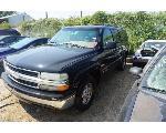 Lot: 13-65753 - 2000 Chevrolet Suburban SUV