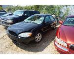 Lot: 14-65397 - 2005 Ford Taurus