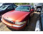 Lot: 15-66311 - 1999 Buick Park Avenue