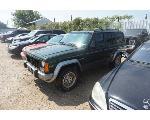 Lot: 16-66404 - 1995 Jeep Cherokee SUV
