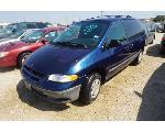 Lot: 22-65777 - 2000 Dodge Caravan
