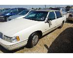 Lot: 24-65534 - 1998 Cadillac Deville - Key