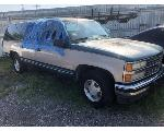 Lot: 04-S239403 - 1993 CHEVY 1500 PICKUP