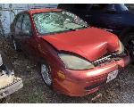 Lot: 07-S239452 - 2003 FORD FOCUS