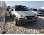 Lot: 420 - 2003 MAZDA TRIBUTE SUV - KEY / RUNS AND MOVES