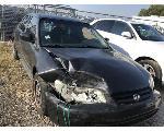 Lot: 430 - 2001 HONDA ACCORD - KEY