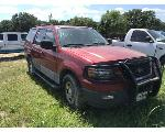Lot: 104 - 2005 FORD EXPEDITION NBX SUV