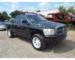 Lot: B 28 - 2008 DODGE RAM PICKUP - KEY / STARTED