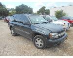 Lot: B 53 - 2004 CHEVY TRAILBLAZER SUV - KEY / STARTED