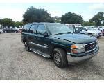 Lot: B 55 - 2003 GMC YUKON SUV - KEY / STARTED