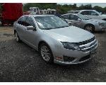 Lot: B 64 - 2010 FORD FUSION - KEY / STARTED