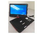 Lot: F832 - PORTABLE DVD PLAYER