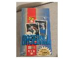 Lot: F857 - BOX FULL OF BASEBALL CARDS <BR><span style=color:red>No Credit Cards Accepted! CASH OR WIRE TRANSFER ONLY!</span>