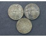 Lot: 7674 - SILVER FOREIGN COINS