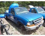 Lot: F12-MS - 1999 Ford Ranger Pickup