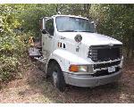Lot: F15-MS - 2001 Sterling Truck/Tractor Diesel