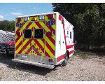 Lot: F21-NWS - 2011 F350 EVS Ambulance - Key