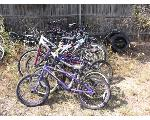Lot: I20-NWS - (Approx 14) Bikes
