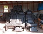 Lot: I26-NWS - (1 Set) of 3rd Row Tahoe Seats