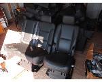 Lot: I28-NWS - (1 Set) of 3rd Row Tahoe Seats