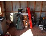 Lot: I33-NWS - EMS Equipment: AED, Mounts, Splints, Chairs