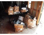 Lot: I34-NWS - (10 Boxes) of Radio Equipment