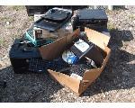 Lot: I36-NWS - Computer Equipment: Printers, Laptops