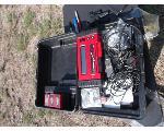 Lot: I38-NWS - Snap-On Vehicle Diagnostic Scanner