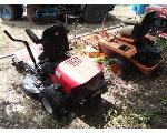 Lot: P03-MS - (2) Lawn Mowers