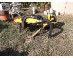 Lot: P12-MS - Comer Flail Mower
