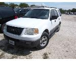 Lot: S03-MS - 2006 Ford Expedition SUV - Key / Runs & Drives