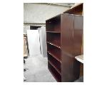 Lot: 3230 - (10 PIECES) OF FURNITURE