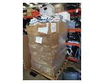 Lot: 3240 - (40+ BOXES) OF UNIVERSITY BOOKS