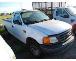 Lot: 18 - EQUIP#048048 - 2004 FORD F-150 CNG PICKUP - KEY