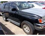 Lot: P1002 - 1997 TOYOTA 4RUNNER SUV - KEY / RUNS