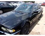 Lot: P1003 - 2001 BMW 740iL