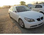 Lot: H15-K79725 - 2006 BMW 525I