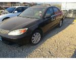 Lot: H27-005960 - 2002 TOYOTA CAMRY