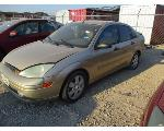 Lot: H30-322697 - 2002 FORD FOCUS ZTS